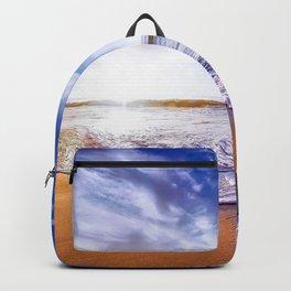 Amazing Sunrise Backpack