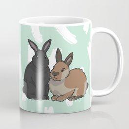 Phantom and Thumper Coffee Mug