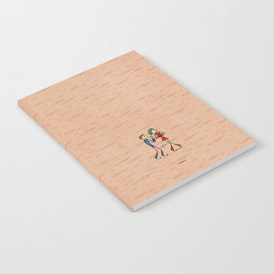 Pardon Notebook