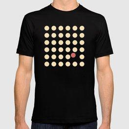 unanimity pattern T-shirt