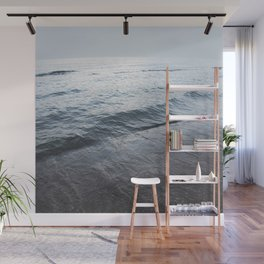 Perfect Waves at Sauble Beach Wall Mural