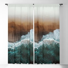 Sea 16 Blackout Curtain
