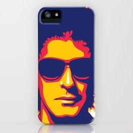 Gustavo iPhone Case