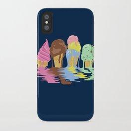 Ice Cream Dream iPhone Case
