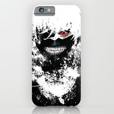 Kaneki Tokyo Ghoul iPhone 6 Slim Case