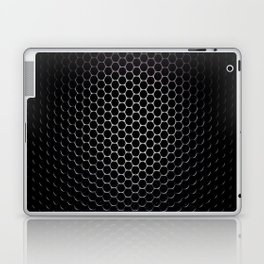 Mesh Laptop & iPad Skin