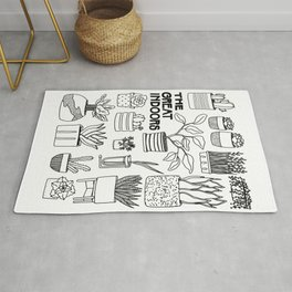The Great Indoors Rug