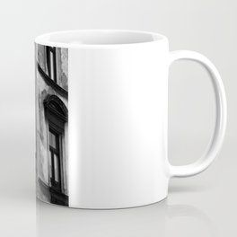BILLBOARD FANTASIES #2 Coffee Mug
