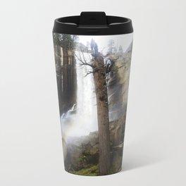 Mist Trail Metal Travel Mug