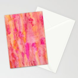 Abstract No. 362 Stationery Cards