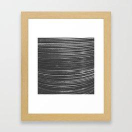 Stax 'O' Wax Framed Art Print
