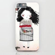 Lady Bird Slim Case iPhone 6s