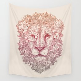 Wildly Beautiful Wall Tapestry