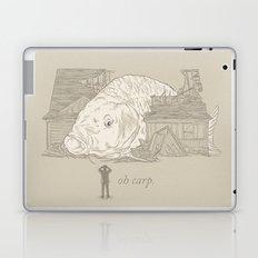 Oh carp. Laptop & iPad Skin