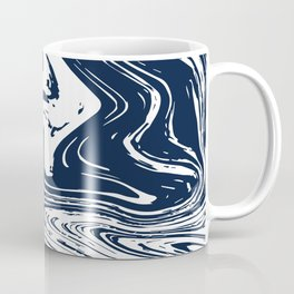 Liquid Coffee Mug