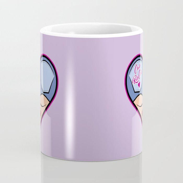 Chub Rub Club (II) Coffee Mug