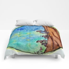 A Magical Night Comforters