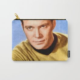 William Shatner, Actor Carry-All Pouch