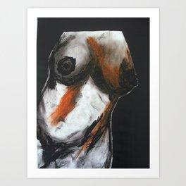 Erotic Art Print