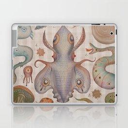 Marine Curiosities III Laptop & iPad Skin