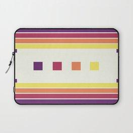 Skittle Brittle Laptop Sleeve