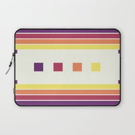 Skittle Brittle Laptop Sleeve
