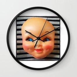 Kewpie Kute Wall Clock