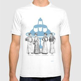old fashioned cooking T-shirt