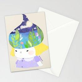 summernight Stationery Cards