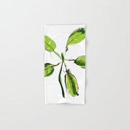 New Growth Hand & Bath Towel