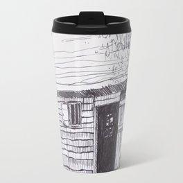 The New World Travel Mug