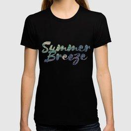 Summer Breeze T-shirt