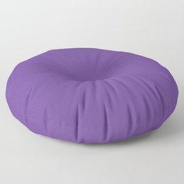 Deep Ultra Violet 2018 Fall Winter Color Trends Floor Pillow