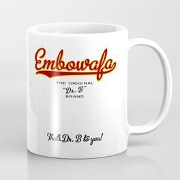 EMBOWAFA Coffee Mug