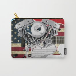 Americarnal Carry-All Pouch