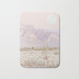 Desert Dreams Bath Mat