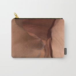 Sandstone Abstract Carry-All Pouch