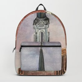 See the light Backpack