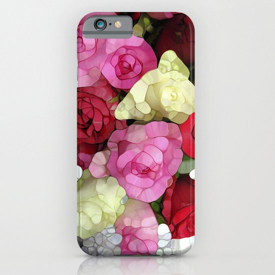 Let Your Love Shine! iPhone & iPod Case