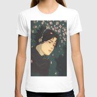 sasuke T-shirts featuring float by chibikizumi