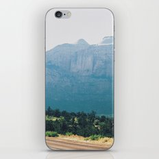 Utah Part 2 iPhone Skin
