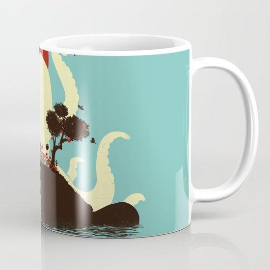 Octopus's Garden Mug