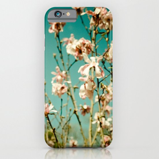 The Dreaming Tree iPhone & iPod Case