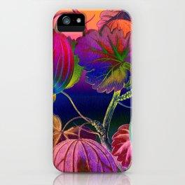 Psychedelic Gooseberries iPhone Case