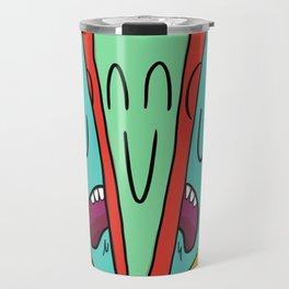 CABEZA Travel Mug