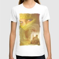romantic T-shirts featuring Romantic by Miguel Angel Carroza