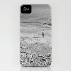 tell me no lies, make me a happy man... Slim Case iPhone (4, 4s)