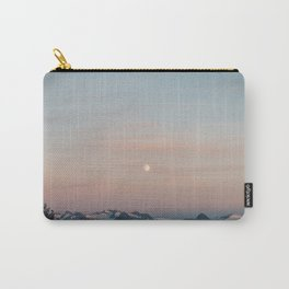 September Moon Carry-All Pouch