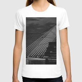 Bunker Hill Bridge T-shirt