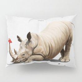 Horny Pillow Sham